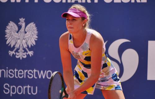 Теннисистка, променявшая Украину на польский паспорт, погорела на допинге