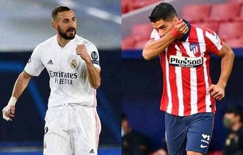 Реал – Атлетико: прогноз на матч Вячеслава Грозного