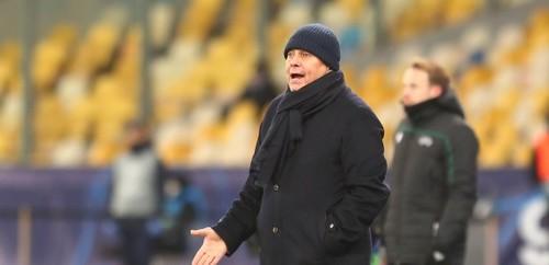 Мирча ЛУЧЕСКУ: «Игроки Динамо думали об отпуске, но с VAR - это не футбол»