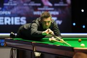 Scottish Open: в финале встретятся О'Салливан и Селби