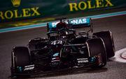 Фінальний залік і статистика Формули-1 за підсумками сезону-2020