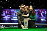 Scottish Open: Селби в финале разобрался с О'Салливаном