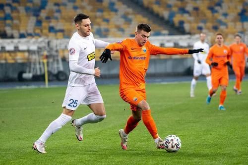Десна — Мариуполь — 2:0. Видео голов и обзор матча