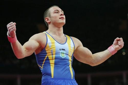 Радивилов выиграл золото и бронзу на ЧЕ-2020, у Пахнюка серебро на брусьях