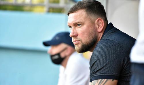 Александр БАБИЧ: «Ингулец не до конца понял, что играет не в Первой лиге»