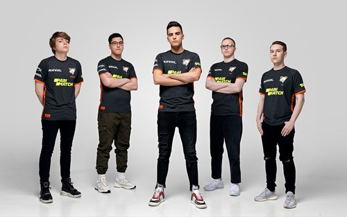 Virtus.pro - чемпион EPIC League Season 2
