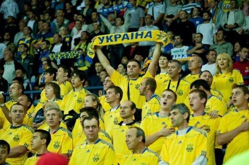 Павелко предложил провести матчи с Финляндией и Казахстаном во Львове