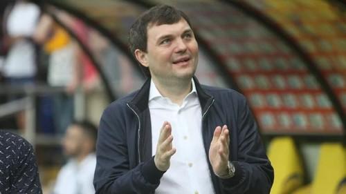 Источник: Красникова не звали назад в Динамо