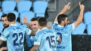 Сельта уничтожила Кадис и поднялась в топ-10 Ла Лиги