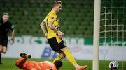Боруссия Д выиграла у Вердера и вошла в топ-4 Бундеслиги