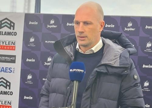 Тренер Брюгге: «Динамо? Не самый сексуальный жребий»