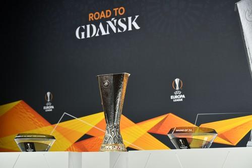 Когда матчи Динамо и Шахтера? Известен график игр 1/16 финала Лиги Европы