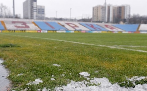 Ингулец - Шахтер:  УАФ готова вынести решение по матчу