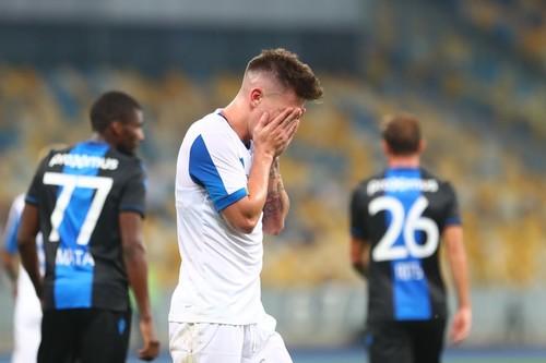 Вячеслав ЗАХОВАЙЛО: «Игроки Динамо могут добавить только в одном – в весе»