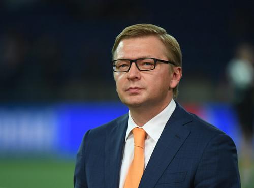 Сергей ПАЛКИН: «90%, что это будет техническое поражение для Ингульца»