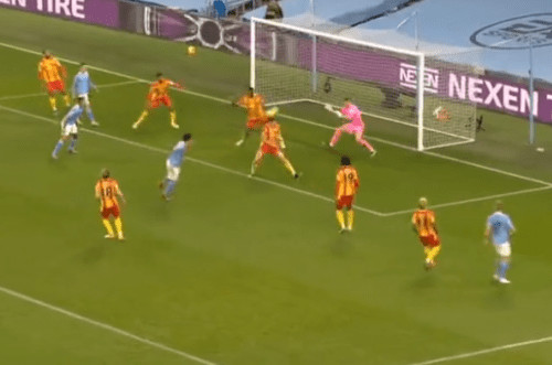 Манчестер Сити – Вест Бромвич – 1:1. Видео голов и обзор матча
