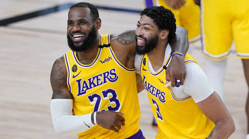 Чего ждать от нового сезона в НБА. Западная конференция