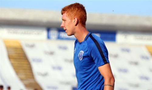 Ефим КОНОПЛЯ: «В Кубке у нас есть все шансы бороться за трофей»