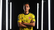 Чужий серед своїх: чому Озіл перестав грати в Арсеналі