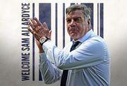 Він тренував збірну Англії. Вест Бромвіч призначив відомого тренера