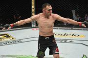 Авторитетний суддя: «UFC планує звільнити Фергюсона»