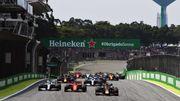 Гран-при Бразилии остается в календаре Ф-1. Подписан новый контракт