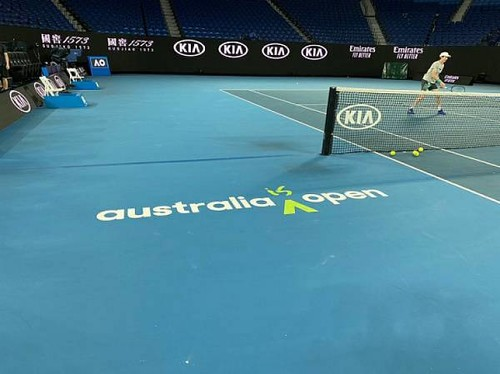 ATP анонсировала календарь на первые два месяца 2021 года