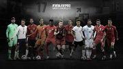 А где Нойер? Стал известен состав команды года по версии ФИФА