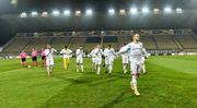 Генеральный директор Зари: «Основная задача команды - попасть в еврокубки»