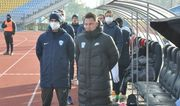 Минай проведет контрольные матчи в Венгрии и Турции