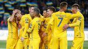 Андрей Шевченко оценил шансы Украины против Швейцарии в CAS