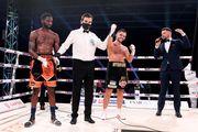 Митрофанов победил британца Байфилда и завоевал пояс WBO Oriental