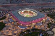 ФОТО. Катар открыл четвертый стадион к чемпионату мира 2022