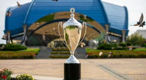 Стали известны все четвертьфиналисты Кубка Украины