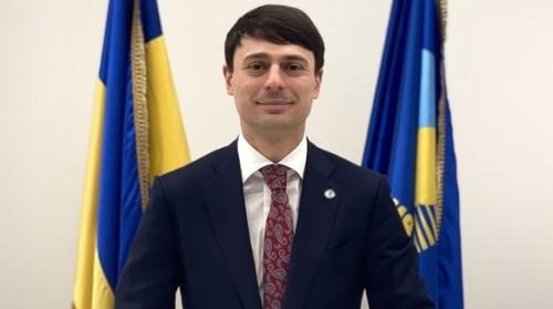 Федерация хоккея Украины выбрала нового президента