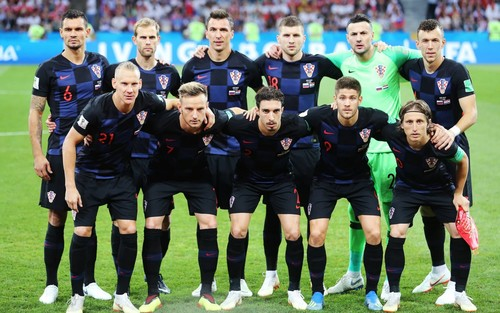 Украина может провести весной товарищеский матч с вице-чемпионами мира