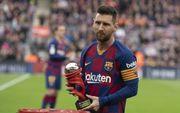 Мессі повторив рекорд Пеле за кількістю голів за один клуб
