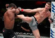 UFC Fight Night 183: победы Томпсона, Алду и другие результаты