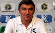 Тренер Колоса объяснил, почему рад сыграть против Динамо в Кубке Украины