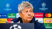 Луческу поздравил тренера Газиантепа с успешным выступлением в чемпионате