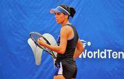 Украинка Страхова выиграла турнир ITF в парном разряде