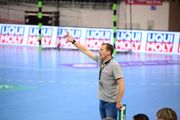 Тренер Мотора: «Ми віддаємо ініціативу, і успішно наздоганяємо суперника»