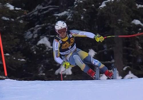Горные лыжи. Килде сделал победный дубль в Валь Гардене