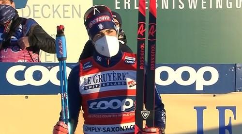 Лыжные гонки. Пеллегрино и Фэндрих выиграли спринт в Дрездене