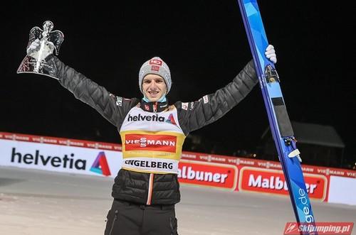 Победная серия Гранеруда, успехи Килде и Сутер. Итоги лыжной недели