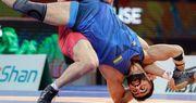 Украина завоевала 11 медалей на Кубке мира по борьбе