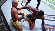 ВІДЕО. Номінанти на звання нокаут року в UFC