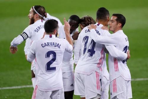 Реал Мадрид – Гранада. Прогноз и анонс на матч чемпионата Испании