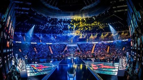 Стали известны все участники IEM Katowice 2021