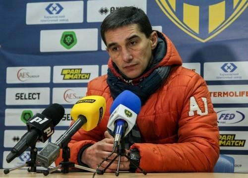 Валерий КРИВЕНЦОВ: «Эта группа по зубам сборной Украины»